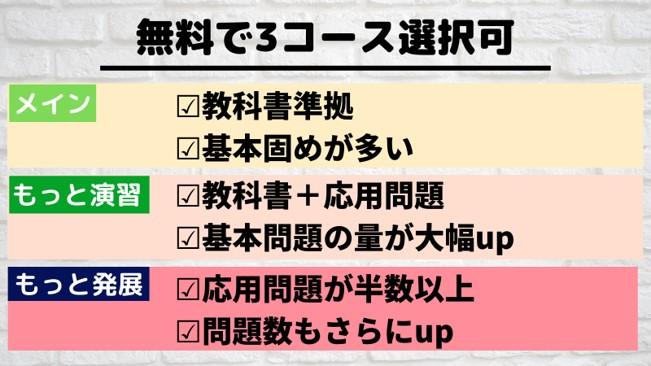 チャレンジタッチ 口コミ コース