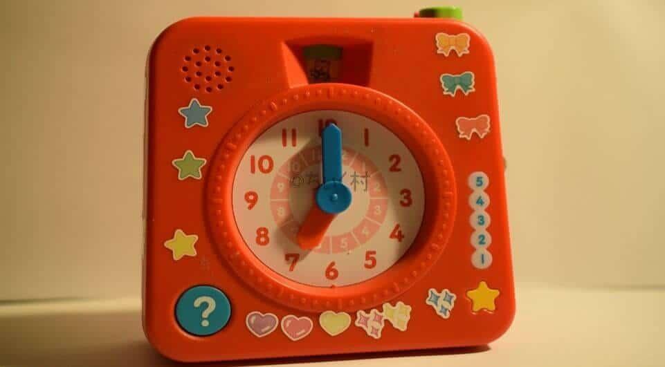 時計マスター