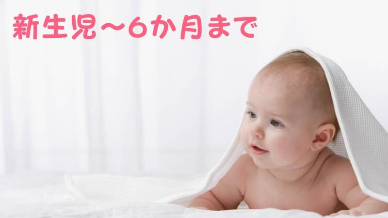 【生後6か月まで】0歳児に買ってよかったおもちゃ&知育玩具