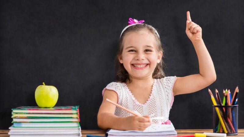 タブレット教材と紙教材|子供にあった入学準備を